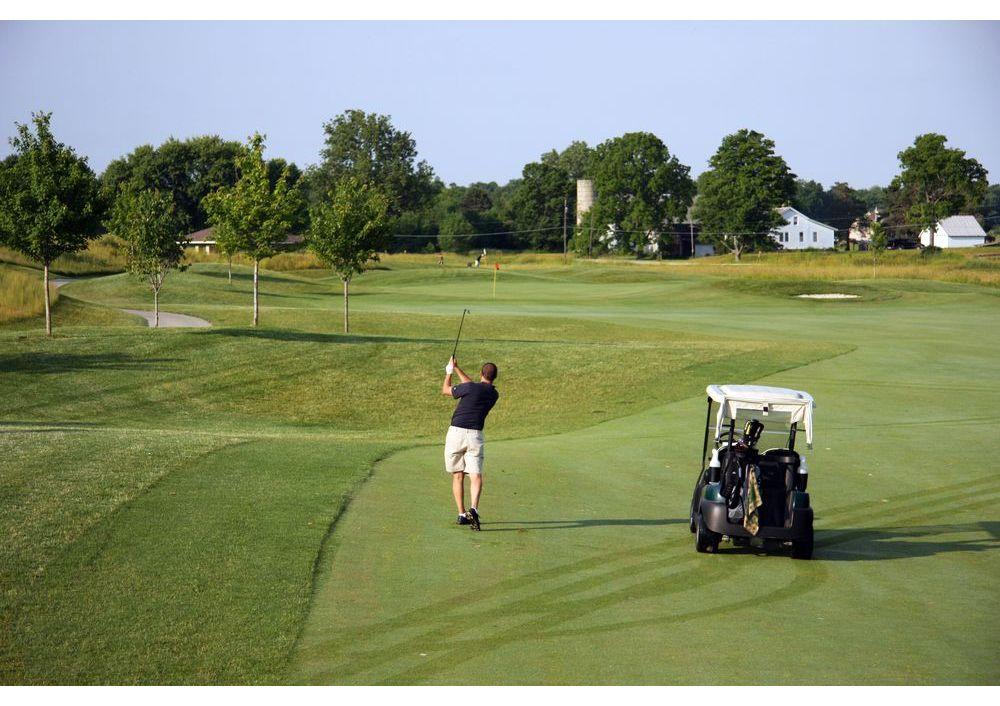 Course Photos Shale Creek Golf Club